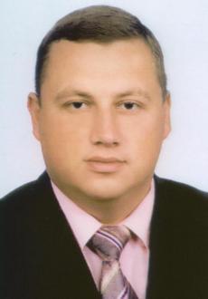 Fediv Rostyslav