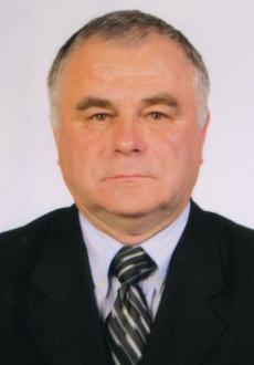 Medvid Stepan