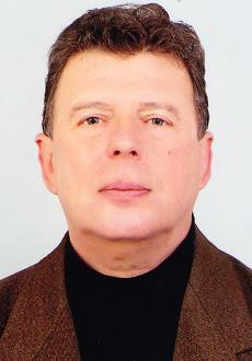 Ovsyanikov Oleksandr