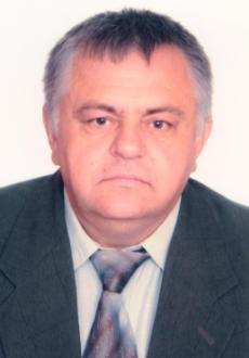 Pryhara Vasyl