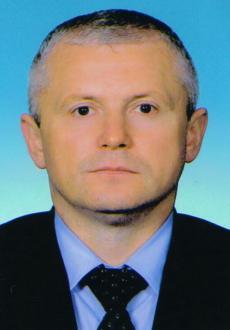 Shcherbey Myroslav