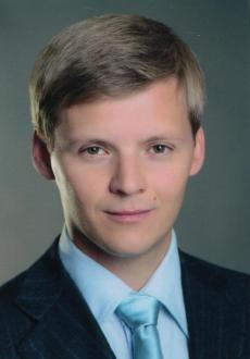 Stryzhak Andriy