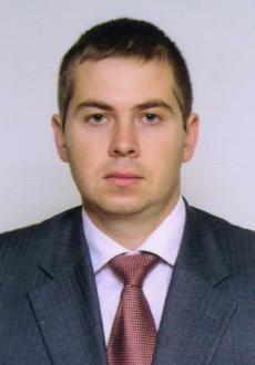 Trykur Volodymyr