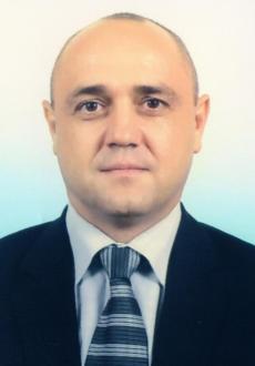Tsiryk Mykhaylo