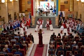 У Закарпатській облраді урочисто відзначили 10-ту річницю партнерства з краєм Височина