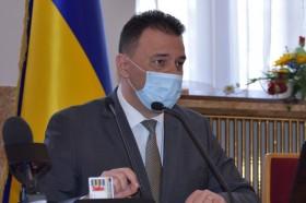 Михайло Рівіс звертається до керівників органів місцевого самоврядування краю з прохання чітких дій на захист громад від COVID-19