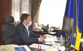 Олексій Петров: Спілкування у рамках Конгресу місцевих та регіональних рад – це зручний та правильний формат, який дасть змогу шукати точки дотику і визначати пріоритети для розвитку краю