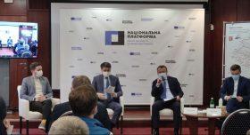 Олексій Петров: Закарпаття може стати одним із ключових містків для євроатлантичного напрямку нашої держави
