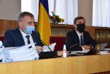 1 пленарне засідання ІІ сесії обласної ради, 25.02.20.21