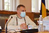 2 пленарне засідання ІІ сесії обласної ради, 20.05.2021