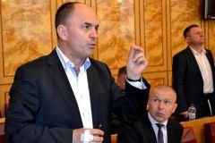 I пленарне засідання VII сесії обласної ради, 27.04.2017