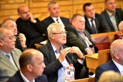 I пленарне засідання VIII сесії обласної ради, 21.09.2017