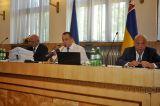 ІІ пленарне засідання 23 сесії обласної ради, 27.08.2015
