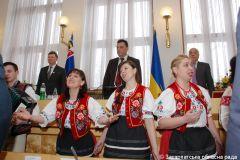ІІ пленарне засідання ІІ сесії обласної ради, 05.01.2016