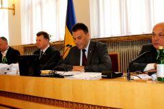 II пленарне засідання ІІІ сесії обласної ради, 14.06.2016