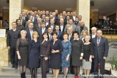 ІІІ пленарне засідання 23 сессии областного Совета, 16.10.2015