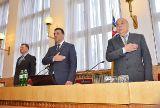 ІІІ пленарне засідання І сесії обласної ради, 08.12.2015
