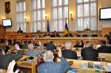 IІI пленарне засідання V сесії обласної ради, 22.12.2016