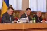 ІV пленарне засідання ІІ сесії обласної ради, 17.03.2016