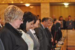 ИV пленарное заседание XVИИИ сессии областного совета, 17.04.2014
