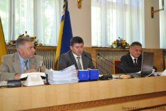 Пленарне засідання 4 сесії обласної ради (26.05.2011)