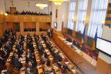 Пленарне засідання XVI сесії обласної ради, 03.02.2014